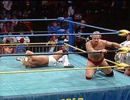 December 19, 1992 WCW Saturday Night 16