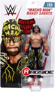 Macho Man Randy Savage (WWE Series 93)