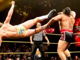 April 24, 2014 NXT results