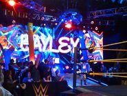 NXT House Show (Feb 20, 15') 1