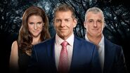 PB 2016 Mr. McMahon will announce who controls Raw