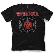 Tatanka Tatanka Thunderbird Black T-Shirt