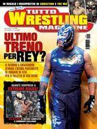 Tutto Wrestling - No.50