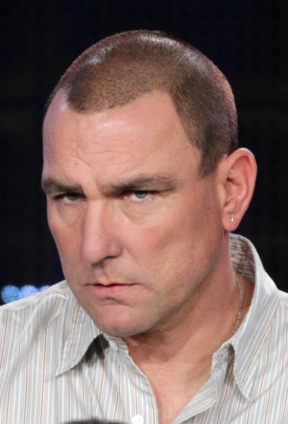Vinnie Jones (born 1965)