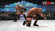 WWE 2K14 Screenshot.55