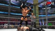 WWE 2K14 Screenshot.71