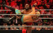 WWE ECW 29-9-09 4 Man Tag Team 004
