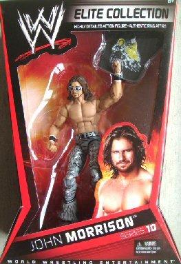 Red de Bayley-Elite Serie Spotlight-WWE Mattel Diva lucha libre figura
