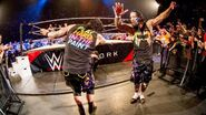 WWE Germany Tour 2016 - Cologne.8