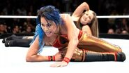 WWE Mae Young Classic 2018 - Episode 3.16