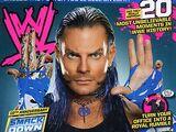 WWE Magazine - September 2009