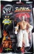 WWE Ruthless Aggression 4 Rey Mysterio