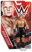 WWE Series 64 - Brock Lesnar
