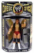WWE Wrestling Classic Superstars 21 Brian Pillman