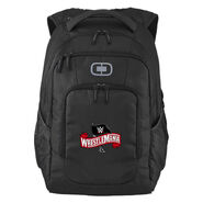 WrestleMania 36 Backpack