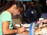 WrestleMania XXVII Axxess - Day 3