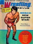 Wrestling Revue - January 1971