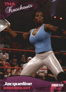 2009 TNA Knockouts (Tristar) Jacqueline 5