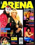 Arena de Lucha Libre 50