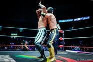 CMLL Martes Arena Mexico (December 3, 2019) 9
