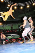 CMLL Sabados De Coliseo (February 9, 2019) 2