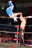 CMLL Super Viernes (February 15, 2019) 4