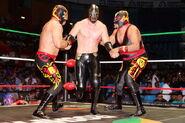 CMLL Super Viernes (June 8, 2018) 1