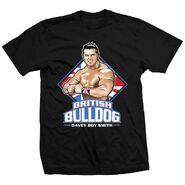 Davey Boy Smith T-Shirt