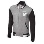 Enzo & Big Cass Certified G Baseball Jacket