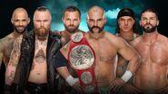 FL 2019 Triple Threat Match