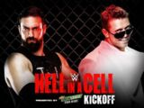 Hell in a Cell 2014/Image gallery