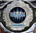 Maximum Wrestling Championship