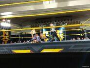 NXT House Show (Feb 10, 17' no.1) 1