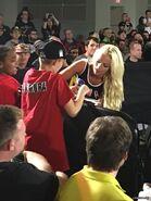 NXT House Show (Feb 10, 17' no.1) 6
