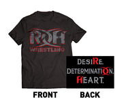 ROH Desire 14 T-Shirt