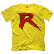 Ryback R Logo T-Shirt