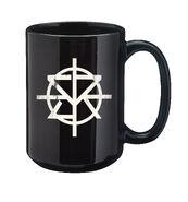 Seth Rollins Redesign, Rebuild, Reclaim 15 oz. Mug