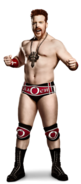 Sheamus 3 full
