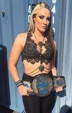 Sienna GFW Knockouts Champion2