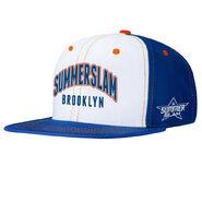 SummerSlam 2017 Snapback Hat