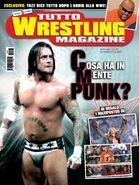 Tutto Wrestling - No.51