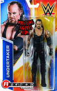 Undertaker (WWE Series 55)