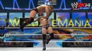 WWE 2K14 Screenshot.72