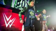 WWE Live Tour 2017 - Dublin 2