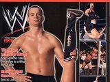 WWE Magazine - November 2003