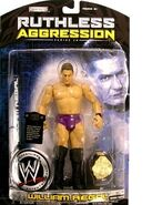 WWE Ruthless Aggression 26 William Regal