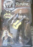 WWE Ruthless Aggression 4 The Rock