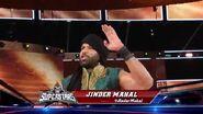 WWE Superstars 8-10-16 screen9