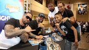 WrestleMania 33 Axxess - Day 2.11