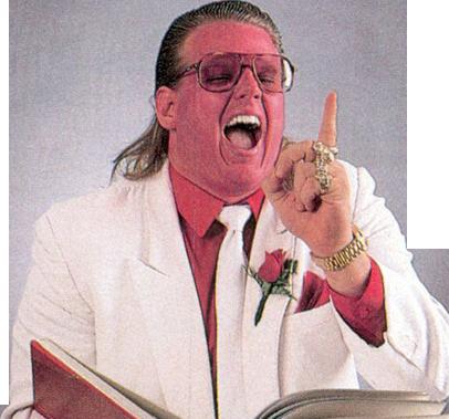 Bruce Prichard Pro Wrestling Fandom